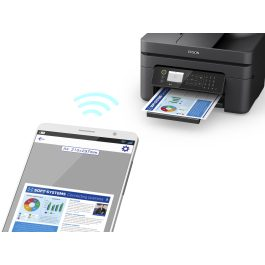 Epson WF-2850DWF 4-in-1 Wireless Inkjet Printer