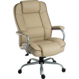 Teknik Goliath Duo Heavy Duty Executive Chair Cream