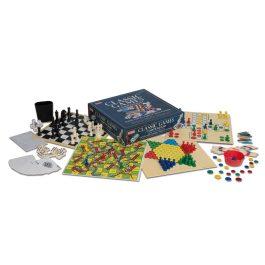 John Adams Games Compendium