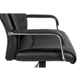 Teknik Kendal Luxury Executive Chair Black