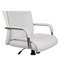 Teknik Kendal Luxury Executive Chair White