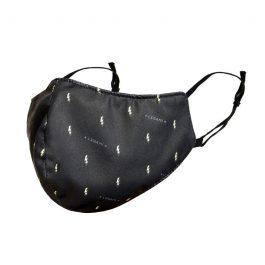 Legami Reusable Cloth Face Mask Flash Design