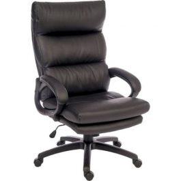 Teknik Luxe Executive Chair Black