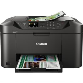 Canon MAXIFY MB2155 A4 Colour Multifunction Inkjet Printer