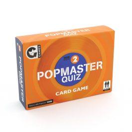 Radio Card Game – Popmaster Quiz