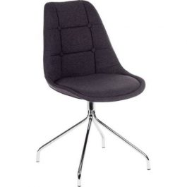 Teknik Breakout Chair Graphite Pk 2
