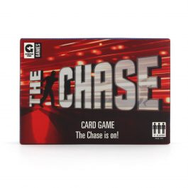 TV Card Game – The Chase