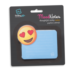 Thinking Gifts Sticky Notes Love Mood
