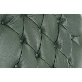 Teknik Warwick Leather Executive Chair Green