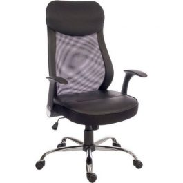 Teknik Curve Mesh Chair