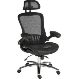 Teknik Harmony Executive Mesh Chair