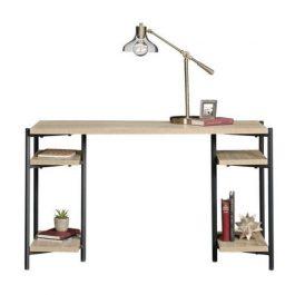 Teknik Industrial Style Chunky Desk