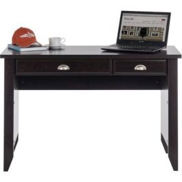 Teknik Laptop Desk Jamocha Wood