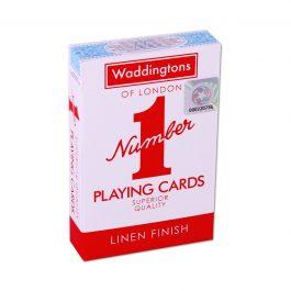 Waddingtons Original Playing Cards