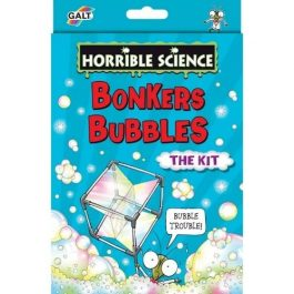 Galt Horrible Science Bonkers Bubbles