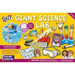 Galt Explore & Discover Giant Science Lab