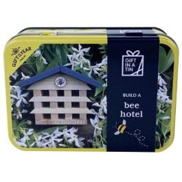 Gift In A Tin Build A Bee Hotel