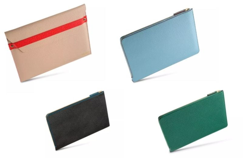 Luxury Laptop Cases