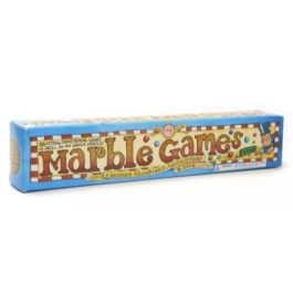 House of Marbles Marble Game
