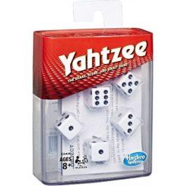 Hasbro Family Games Yahtzee Classic