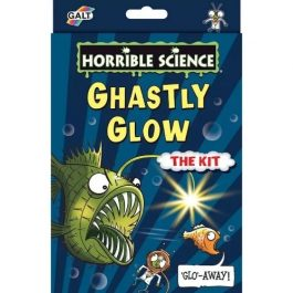 Galt Horrible Science Ghastly Glow