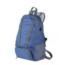Troika Blue Bagpack