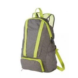 Troika Green Bagpack