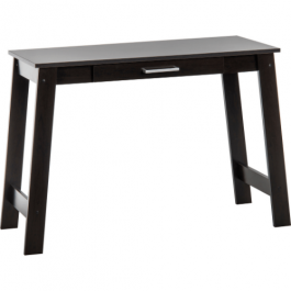 Teknik Trestle Desk Cinnamon Cherry