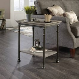Teknik Canal Heights Side Table