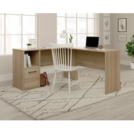 Teknik Essentials L Shape Desk