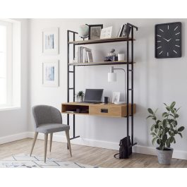 Teknik Hythe Wall Mounted Desk