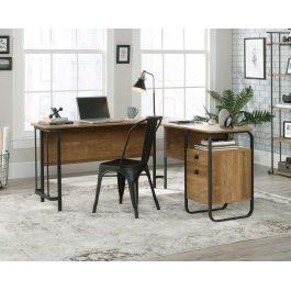 Teknik Stationmaster L Shaped Desk