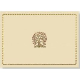 Peter Pauper Press Note Cards Tree of Life
