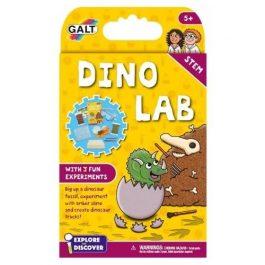 Galt Explore & Discover Dino Lab