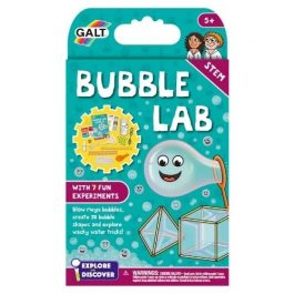 Galt Explore & Discover Bubble Lab