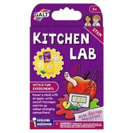 Galt Explore & Discover Kitchen Lab