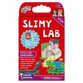 Galt Explore & Discover Slimy Lab