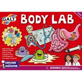Galt Explore & Discover Body Lab