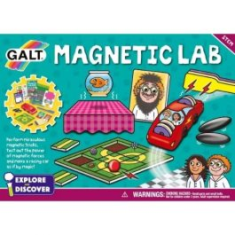 Galt Explore & Discover Magnetic Lab