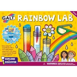 Galt Explore & Discover Rainbow Lab