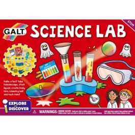 Galt Explore & Discover Science Lab