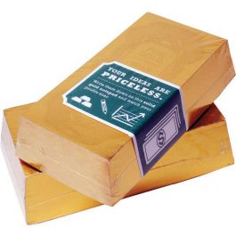 Gold Standard Noteblock