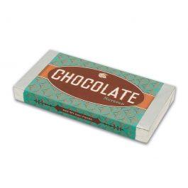 Chocolate Bar Notepad