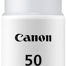 Canon GI-50 Cyan Ink Bottle Refill