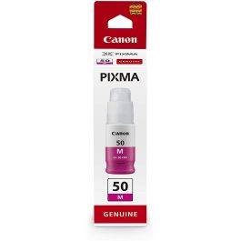 Canon GI-50 Magenta Ink Bottle Refill