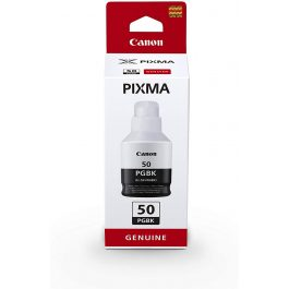 Canon GI-50 Black Ink Bottle Refill