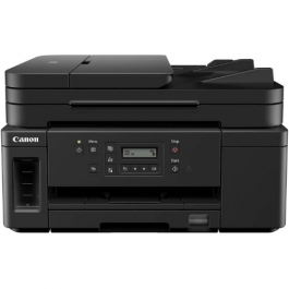 Canon Pixma GM4050 Black & White Megatank 3-in-1 Inkjet Printer with ADF