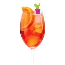 Legami Fiesta! Drink Markers – Set of 6