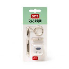 Legami SOS Glasses Repair Kit