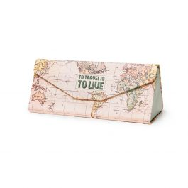 Legami See You Soon Foldable Glasses Case – Travel